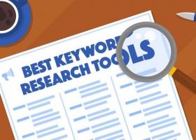 آموزش یافتن بهترین کلمات کلیدی,ابزار جستجوی کلمات کلیدی,انتخاب کلمات کلیدی