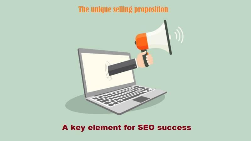 بالا بردن سایت در سرچ گوگل,پیشنهاد فروش منحصر به فرد,پیشنهاد فروش منحصر به فرد یا unique selling proposition چیست