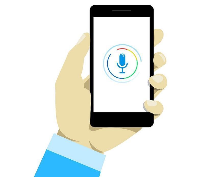 جستجوی صوتی,دستیارهای صوتی,سئو برای موبایل