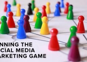 بازاریابی اینترنتی,تئوری بازی ها,کاربران شبکه های اجتماعی