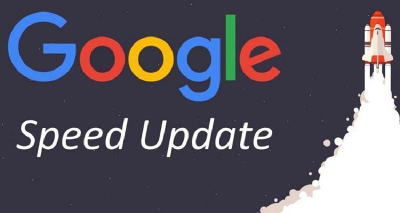 Google Speed Update,Speed Update گوگل,تاثیر Speed Update گوگل