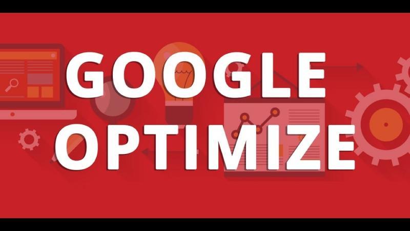 آزمایش های گوگل آپتیمایز,آموزش گوگل آپتیمایز,تست a/b