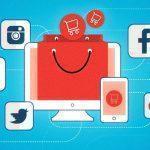 بازاریابی فروشگاه اینترنتی در شبکه های اجتماعی