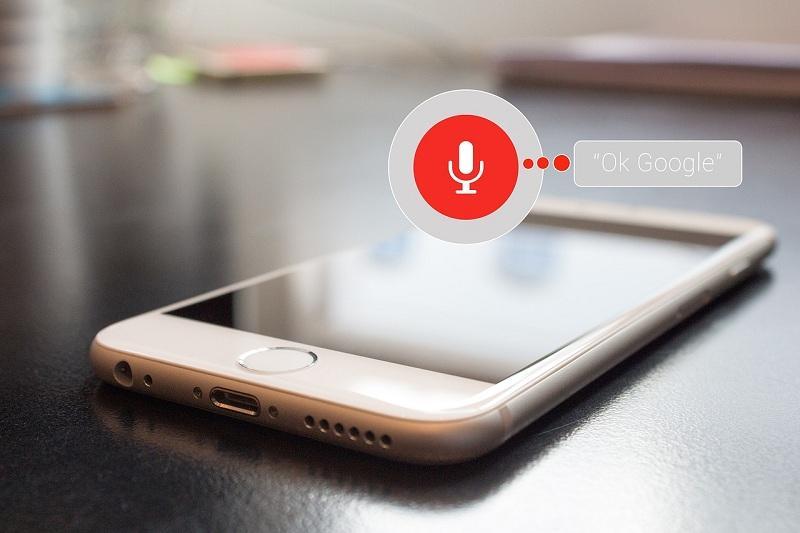 Visual and Voice Search and seo موارد و نکات کلیدی سئو جهت جستجوی صوتی و همچنین جستجوی بصری