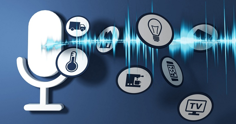 Voice Search Optimization Strategies Boost Your Rankings تاثیر هوش مصنوعی و همچنین جستجوی صوتی در سئو وبسایت و مرکز خبرهای جدید