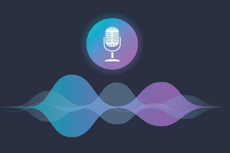 Voice assistant Main موارد و نکات کلیدی سئو جهت جستجوی صوتی و همچنین جستجوی بصری