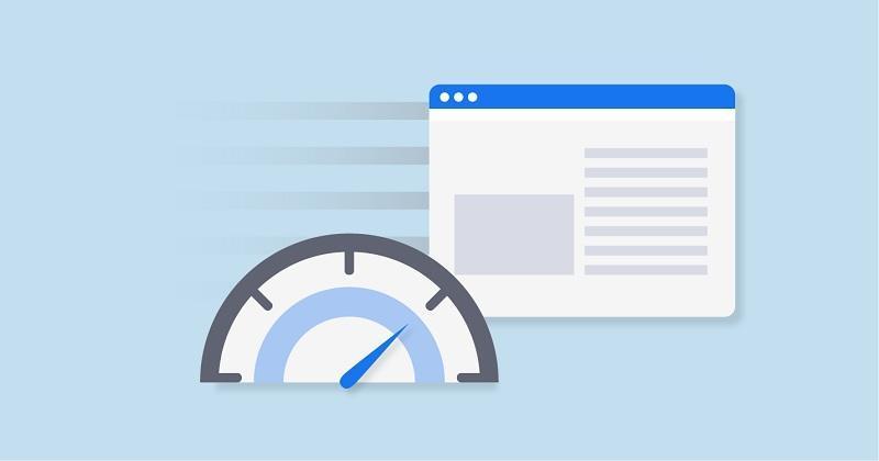 Website loading speed check چک لیست ارزیابی سئو وبسایت و مرکز خبرهای جدید – سرعت و همچنین عملکرد