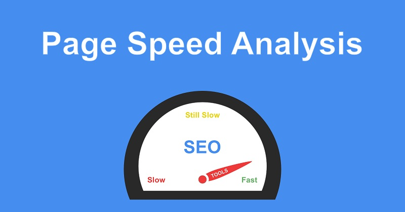 free tools to comprehensively test page speed 3 ابزار تست سرعت وبسایت و مرکز خبرهای جدید