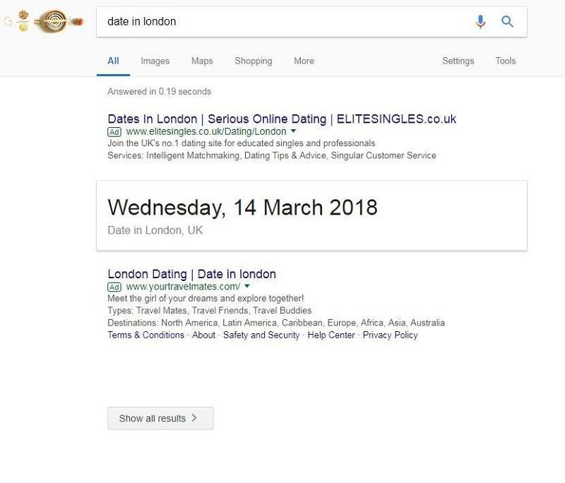 آموزش سئو,رنک صفر گوگل,محاسبه ریاضی در گوگل