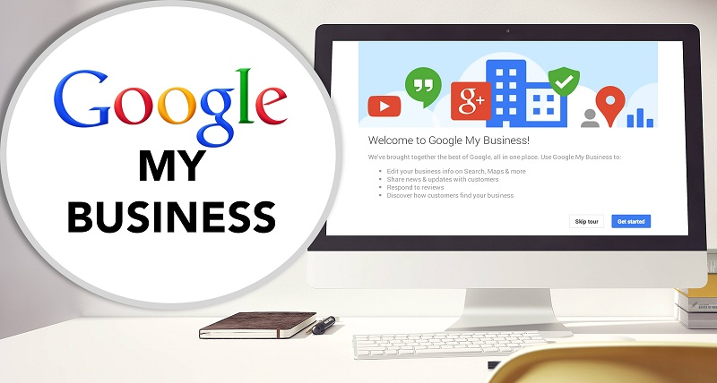 Optimizing Your Google My Business Listing آموزش بهینه سازی Google My Business – قسمت اول