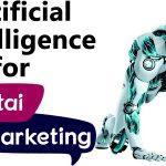 استفاده از هوش مصنوعی در استراتژی بازاریابی دیجیتال