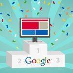 4 نکته افزایش رتبه سایت در گوگل