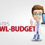 5 روش بهبود Crawl Budget صفحات فصلی سایت