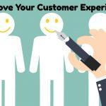 3 نکته بهبود تجربه مشتری