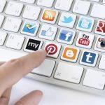 روش های معرفی برند – تبلیغات شبکه های اجتماعی