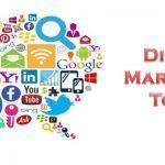 بهترین ابزارهای کاربردی در بازاریابی دیجیتال