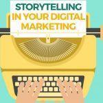 راهنمای جامع داستان سرایی در بازاریابی درونگرا