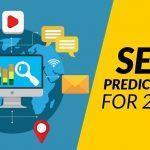 14 پیش بینی سئو سایت در سال 2019
