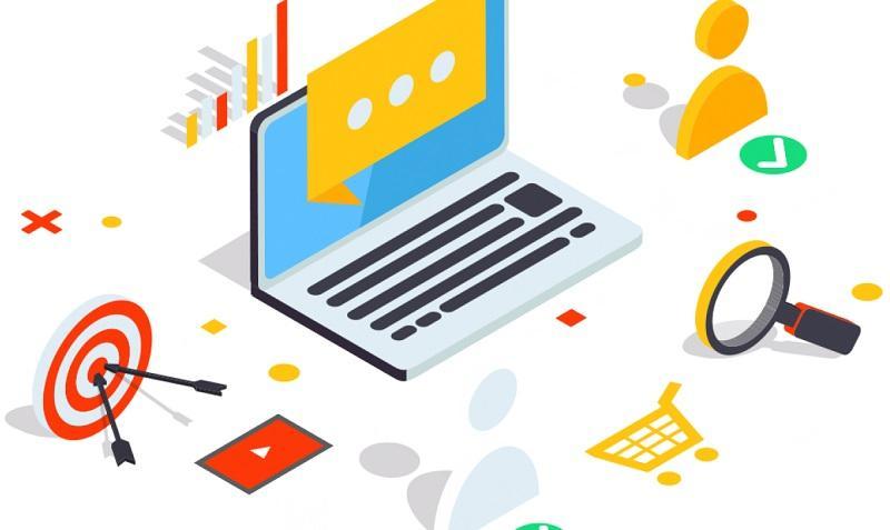 استراتژی بازاریابی,بازاریابی اینترنتی,بازاریابی محتوا
