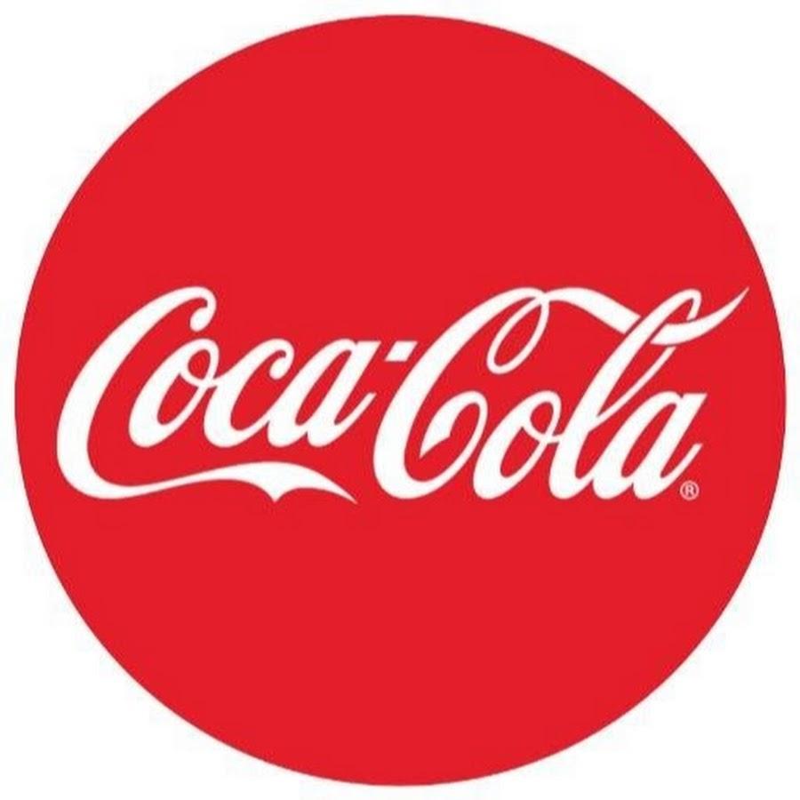 رنگ برند کوکاکولا