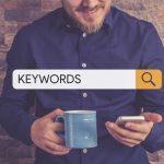 آموزش سئو برای یافتن کلمات کلیدی در گوگل