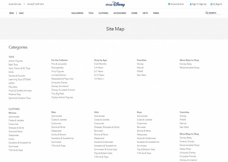 ساخت نقشه سایت با yoast seo,طراحی نقشه سایت,مشاهده نقشه سایت