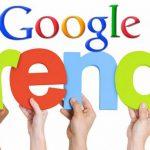 آموزش نحوه کار با گوگل ترندز