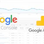 آموزش نحوه اتصال سرچ کنسول به گوگل آنالیتیکس