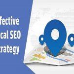 استراتژی جامع و کاربردی سئو محلی وب سایت