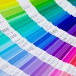روانشناسی رنگ ها در کسب و کار اینترنتی
