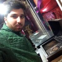 سعید کلهر