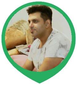 احمد امر اللهی